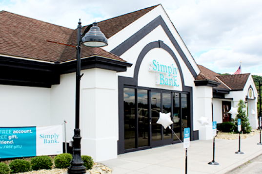 SimplyBank Decatur